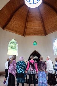 Mana Chapel